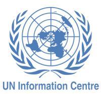 مرکز اطلاعات سازمان ملل متحد