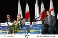 تصاویر منتخب همایش بین المللی «تحولات حقوق بین الملل دریاها بیست سال پس از لازم الاجرا شدن کنوانسیون حقوق دریاها»