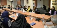 گزارش جلسه مقدماتی مسابقه شبیه سازی شورای امنیت برای انتخاب دبیرکل
