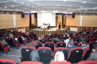 گزارش نشست تخصصی «بررسی فعالیت کمیته حقوقی اجلاس سال  ٢٠١٦ مجمع عمومی سازمان ملل متحد»