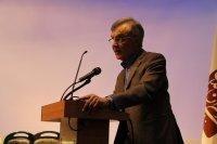 گزارش _همایش «نقش شورای اقتصادی اجتماعی در تحقق اهداف منشور ملل متحد»
