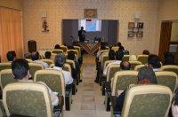 دوره آموزشی  «متدلوژی آموزش حقوق بین الملل»