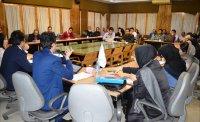 گزارش دومین نشست از مجموعه نشست های خوانش اسناد بین المللی