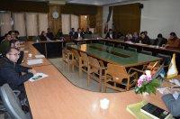 گزارش سومین نشست از مجموعه نشستهای خوانش اسناد بین المللی