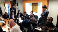 گزارش کارگاه آموزشی اقامه دعوی در دیوان بین المللی دادگستری