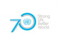 گزارش فعالیت های انجمن به مناسبت هفتادمین سالگرد تأسیس سازمان ملل متحد