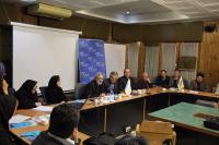 گزارش مجمع عمومی نوبت اول انجمن ایرانی مطالعات سازمان ملل متحد
