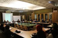 گزارش نشست تخصصی«منع برده داری نوین»