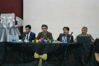 گزارش همایش « گرامیداشت شهدای بمباران شیمیایی حلبچه »