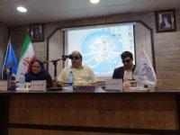 گزارش نشست بررسی گزارش ادواری ایران به دبیرخانه کنوانسیون حقوق افراد دارای معلولیت
