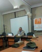 گزارش دومین جلسه کرسی آزاد اندیشی با موضوع امنیت در پرتو منشور ملل متحد