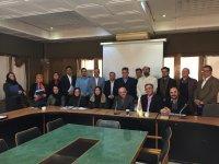 گزارش دوره آموزشی «متدولوژی حقوق بین الملل در ایران»