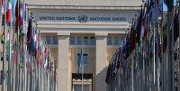 اعطای مقام مشورتی شورای اقتصادی اجتماعی سازمان ملل متحد به انجمن ایرانی مطالعات سازمان ملل متحد