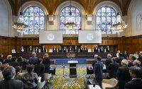گزارش جلسه استماع درخواست دستور موقت در دیوان بین المللی دادگستری (ایران علیه امریکا)