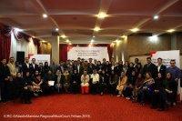 گزارش چهاردهیمن دور منطقهای مسابقات شبیهسازی دیوان بینالمللی کیفری، موت کورت یادواره هانری دونان (جنوب آسیا)