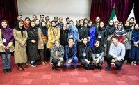 گزارش کارگاه آموزشی حقوق بین الملل بشردوستانه