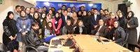 گزارش کارگاه آموزشی«بازیابی اطلاعات و اسناد سازمان ملل متحد با تاکید بر تجارت بین الملل»