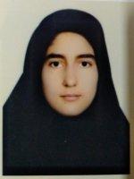 مریم حسین خانی